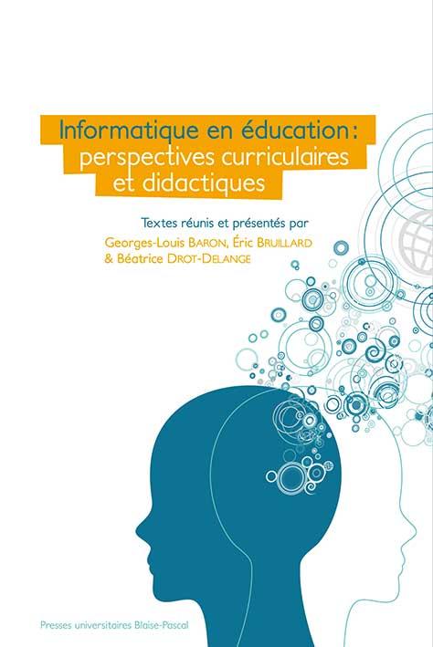 Informatique en éducation